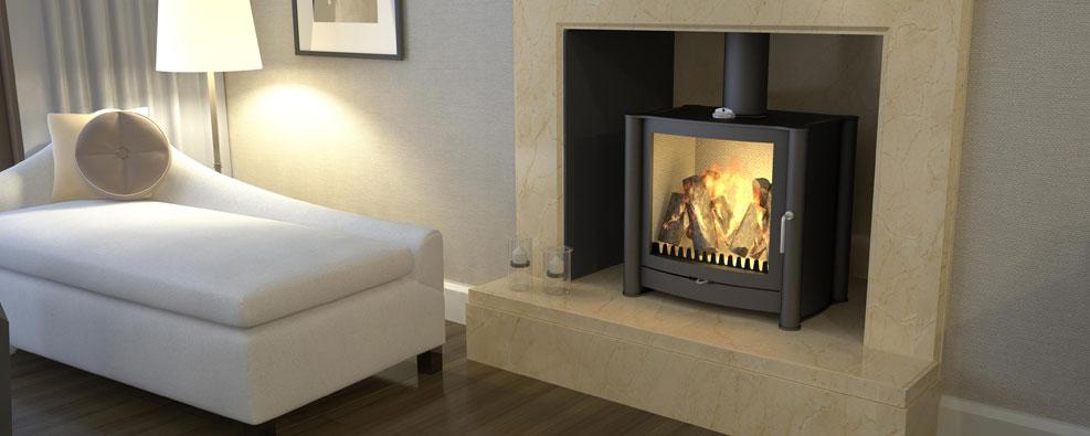 Firebelly Stoves Ltd
